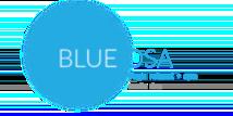 Blueosa